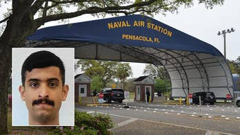 Was Pensacola attack part of larger plot?