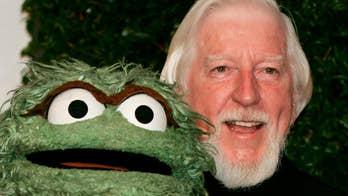 Famed 'Sesame Street' puppeteer dies