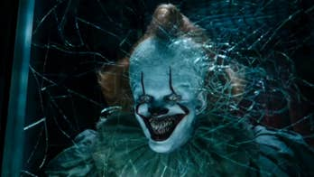 'It Chapter 2' now yours to own