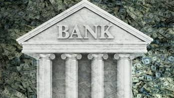 Majority of banks won't do business with cannabis industry