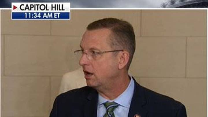 Doug Collins: Democrats are destroying House rules