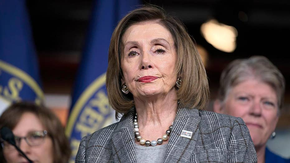 Is Pelosi willing to sacrifice Democrat seats to impeach President Trump?