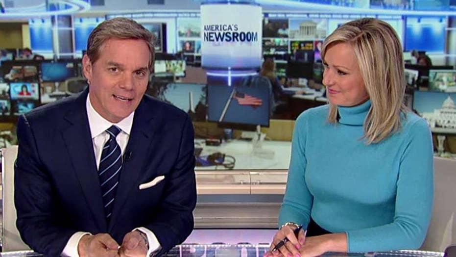 Bill Hemmer to anchor 'Bill Hemmer Reports,' will lead breaking news division at Fox News