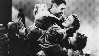 James Stewart's daughter shares beloved holiday memory with 'It's a Wonderful Life' star