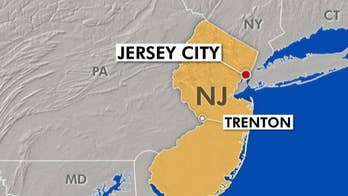 Reports of active shooter in Jersey City, New Jersey