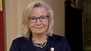 Rep. Liz Cheney says no self-respecting elected official would support articles of impeachment against Trump