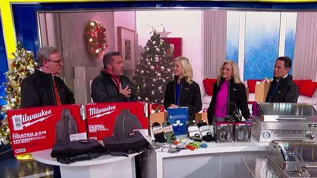 Skip Bedell's holiday gift guide