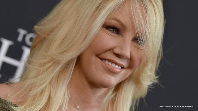 Heather Locklear: What to know