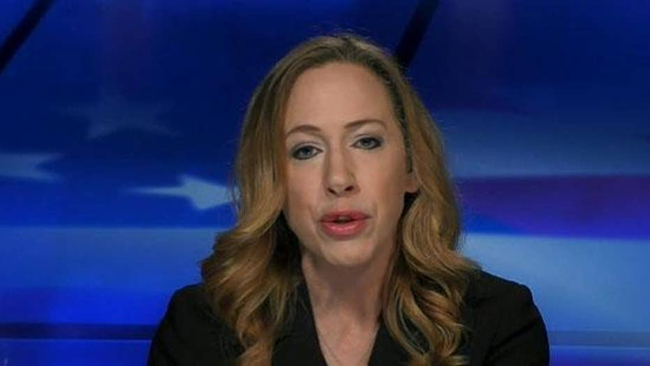 Strassel on IG report: Adam Schiff owes country an enormous apology