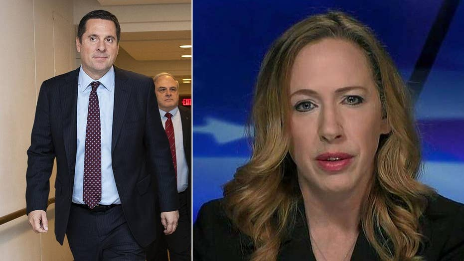 Strassel: IG report a triumph for Nunes, trouble for Schiff