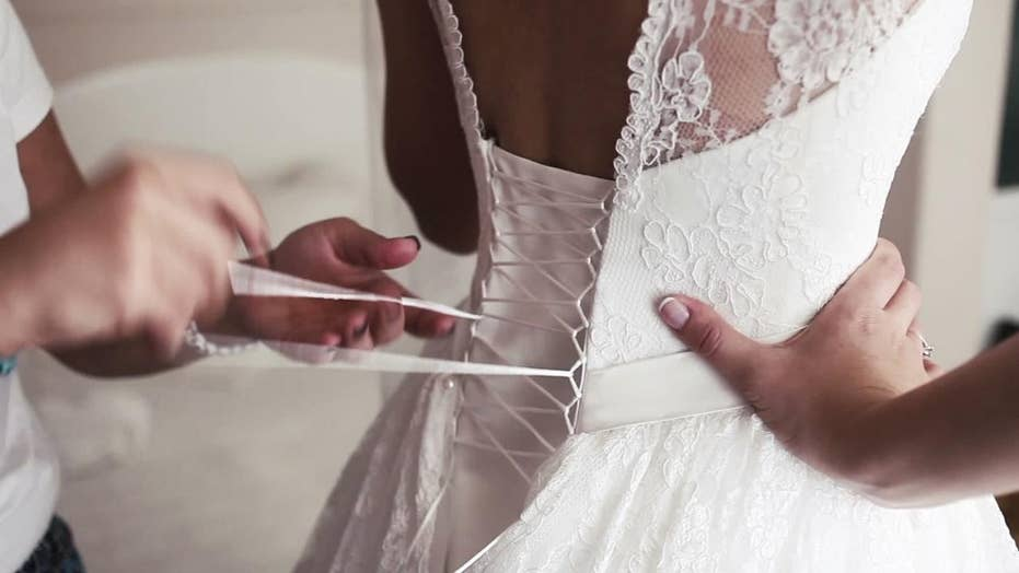 California bride gets nabbed trying to scam wedding website The Knot out of thousands