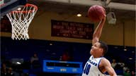 College basketball player scores 100 points in NAIA game