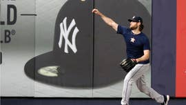 Yankees harpoon Cole, Cashman's `white whale,' on 3rd try