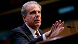 Gregg Jarrett: IG Horowitz hearing exposes deliberate FBI misconduct in investigating Trump campaign