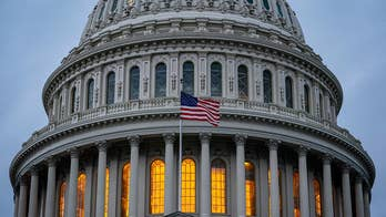 Reporter's Notebook: Congress, on overdrive, could see its busiest week ever