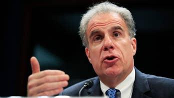 READ: DOJ IG Horowitz statement to Senate Judiciary Committee on Russia probe report