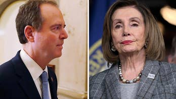 What happened to the Democrats' accusation of bribery?