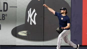 Gerrit Cole's deal with New York Yankees among richest contracts in baseball history