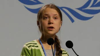 Trump, climate activist Greta Thunberg set to cross paths at World Economic Forum conference in Davos