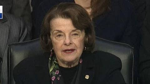 Dianne Feinstein: 'Simply put, FBI investigation motivated by facts, not bias'