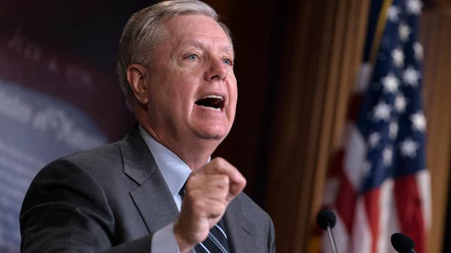 Graham wants to skip Senate trial, GOP may not call witnesses