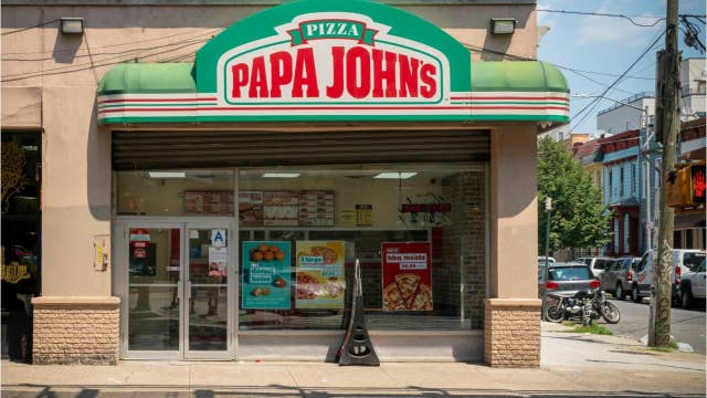 Former Papa John's CEO and Shaq exchange words over pizzas