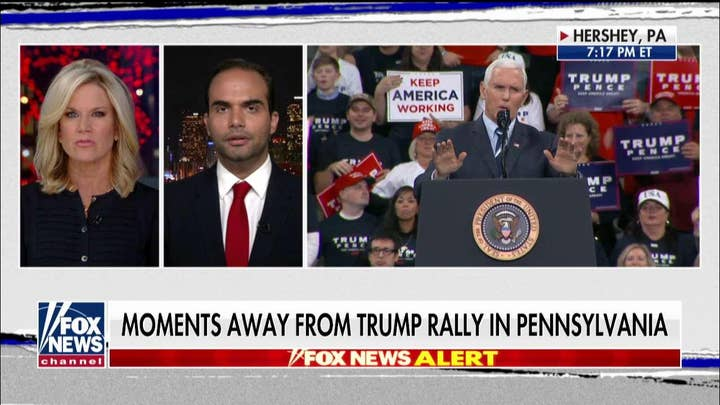 George Papadopoulos reacts to IG Horowitz's report on FBI missteps