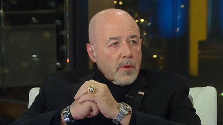 Bernie Kerik on NJ Shooting: We lost a 'phenomenal cop'