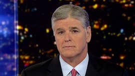 Hannity says Comey claims of vindication by Horowitz report are 'just your latest lie'