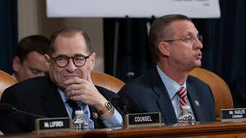 Rep. Andy Biggs: Democrats continue baseless rush to impeach Trump despite no evidence of wrongdoing