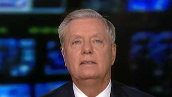 Graham: Comey has done more damage to the FBI than anyone