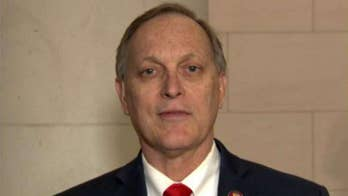 Biggs: Democrats heavily scripted during markup hearing