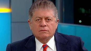 Judge Napolitano talks Jersey City shooting, FISA report