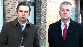 Jersey City kosher market shooting was targeted hate crime, mayor says