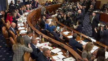 House enters day two of debate over articles of impeachment