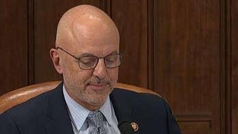 Rep. Deutch: I won't let Republicans misinterpret impeachment rules for their own benefit