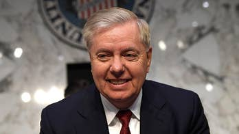 Graham: Goal of Senate impeachment trial is to 'end this as soon as possible'