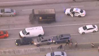 Police release 911 calls from deadly UPS truck shootout in South Florida