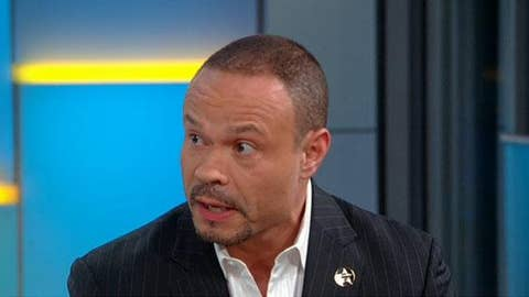 Dan Bongino: Comey a 'stain on the country'