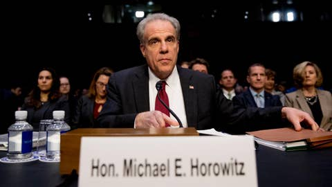 Biggest takeaways from Horowitz's testimony