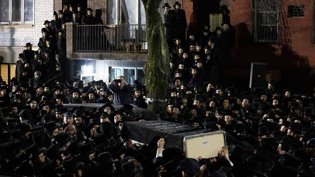 Thousands attend funerals for Jersey City shooting victims