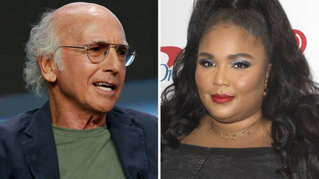Larry David returns; Lizzo ends 2019 on a high note