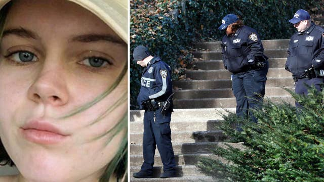 Barnard College students react to grisly fatal stabbing of female freshman