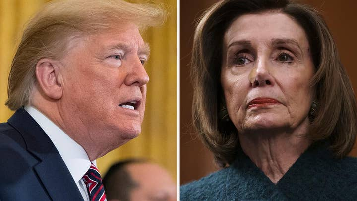 Democrats say impeachment hearings needed in order convince American people