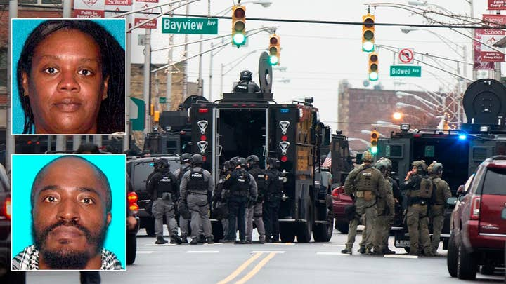 Jersey City shooters may be linked to radical Black Hebrew Israelite movement