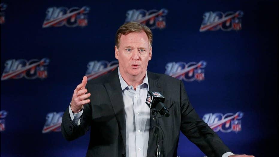 NFL indicates it has shut down Colin Kaepernick's window of opportunity
