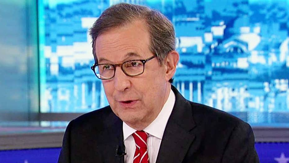 Chris Wallace on IG report of alleged FISA abuse, previews 'Fox News Sunday' interview with James Comey