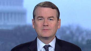 Sen. Michael Bennet on impending impeachment trial, trade negotiations with China, state of 2020 race