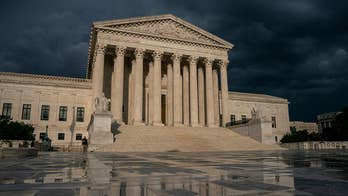 Supreme Court to take up case on President Trump's financial records