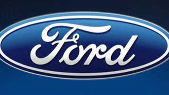 Ford recalling over 500K Super Duty pickup trucks
